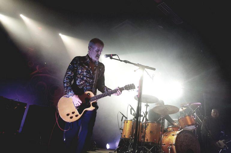 IZVJEŠĆE/FOTO: Momci u odijelima iz Triggerfingera još jednom pokazali što je pravi rock'n'roll