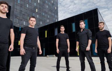 Nezgodni rockeri s Krka, Brain Production, izbacili novi album