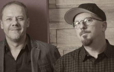 VIDEO: Vrsni instrumentalisti, Mario Rašić i Nebojša Buhin, najavili zajednički album