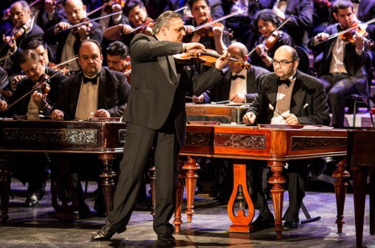 Gypsy Philharmonic Orchestra dolazi u Lisinski!