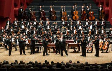 Na koncert Gypsy Philharonic Orchestra u Lisinski idu…