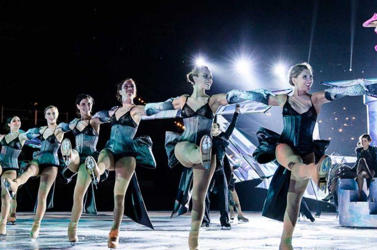 "Spektakl ""Intimissimi on Ice"" s Andreom Bocellijem ekskluzivno u CineStaru i Kaptol Boutique Cinemas"