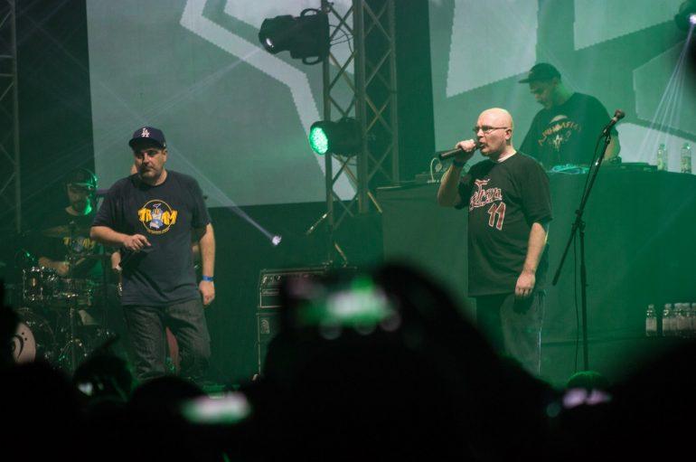 """Tram 11 na Sea Staru: """"Hip hop kultura je dosta zastupljena! I reperi i treperi danas pune prostore"""""""