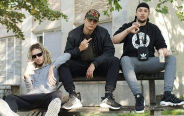"""KUKU$ uoči zagrebačkog koncerta objavili spot """"Napravit ću scenu"""""""