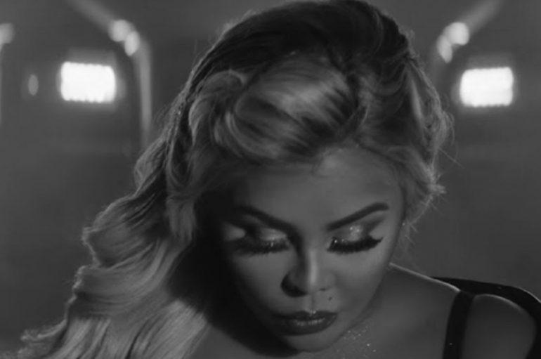 U spotu za novi singl Lil' Kim pojavljuju se časne sestre, zmije, paukovi, striptizete…