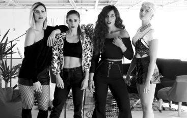 Djevojke iz Luminizea predstavile potpuno novu pjesmu i spot
