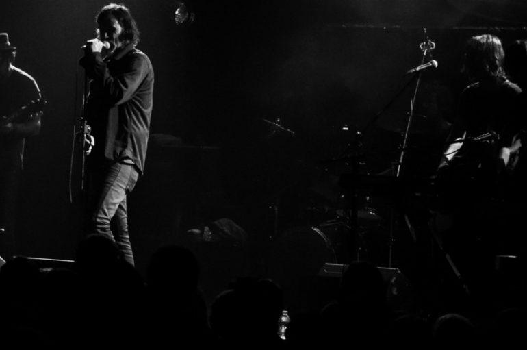 IZVJEŠĆE/FOTO: Mark Lanegan u Tvornici – Mark(antno)!