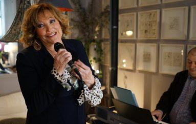 Tereza Kesovija u Lisinskom obilježava 60 godina briljatne karijere