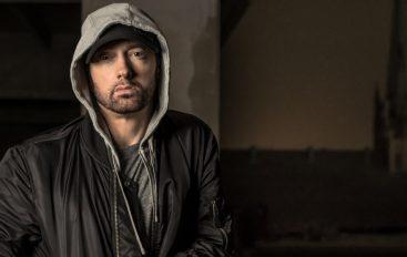 """U spotu za pjesmu """"River"""" Eminema pojavljuje se i Ed Sheeran"""