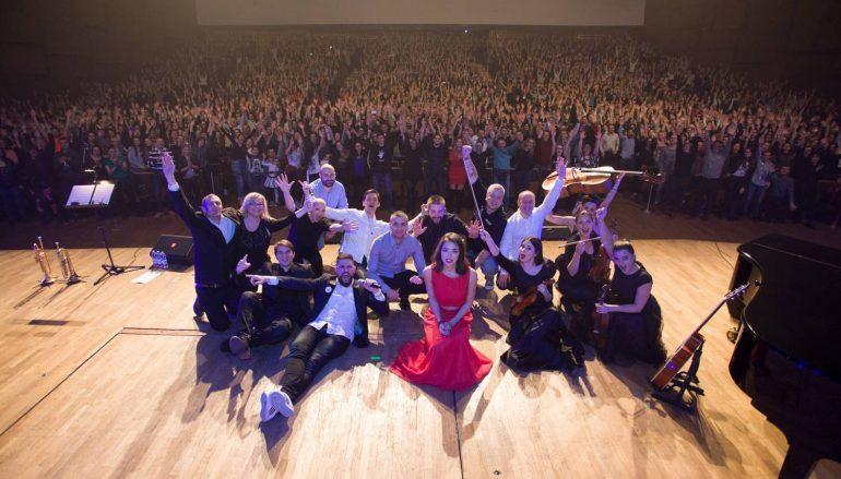 IZVJEŠĆE/FOTOGALERIJA: Dvodnevni glazbeni praznik S.A.R.S.-a u Lisinskom