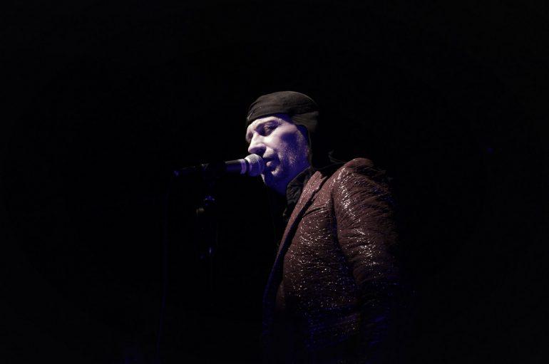 FOTO: Laibach napunio Tvornicu kulture!
