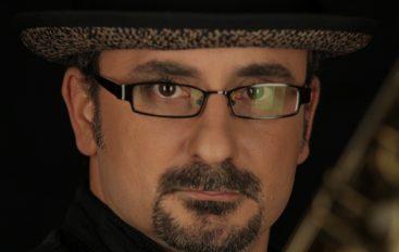 Igor Geržina priprema božićnu saksofonsku bajku u srcu Zagrebu