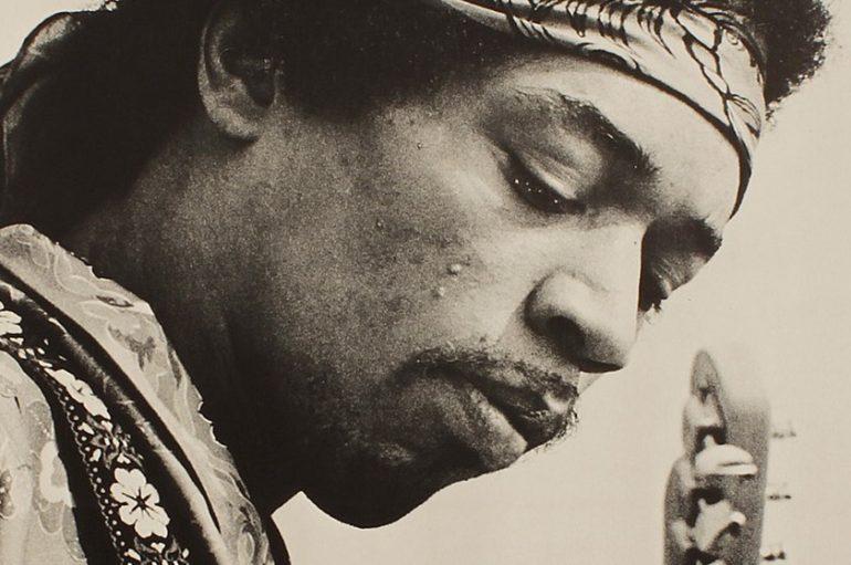 Najavljen novi posthumni album Jimija Hendrixa s još neobjavljenim pjesmama