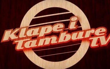 CMC televizija pokrenula Klape i Tambure TV