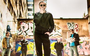 """Poslušajte """"Bočice"""", novi singl s kojim su Letu štuke sve bliže novom albumu"""