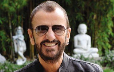 Ringo Starr i Barry Gibb dobivaju titulu Sir!