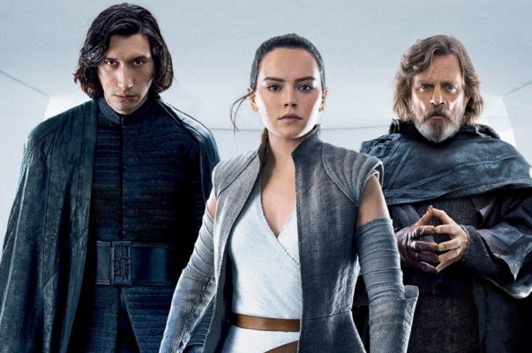 """RECENZIJA: Rian Johnson: """"Posljednji Jedi"""" – spasitelj svijeta"""
