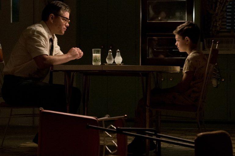 """RECENZIJA: George Clooney: """"Predgrađe"""" – redatelju Clooneyu treba """"Hitna služba"""""""