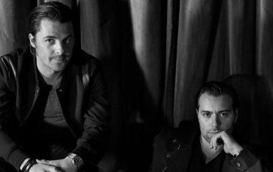"Axwell & Ingrosso predstavili nasljednika hita ""More Than You Know"""