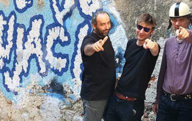 """VIDEO: Brujači snimili videospot za """"Gusarsku"""""""