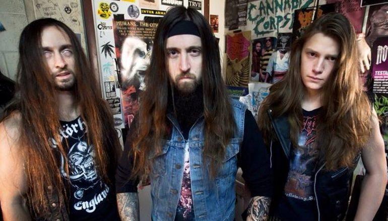 Cannibal Corpse + Bednja u Vintage Industrial Baru