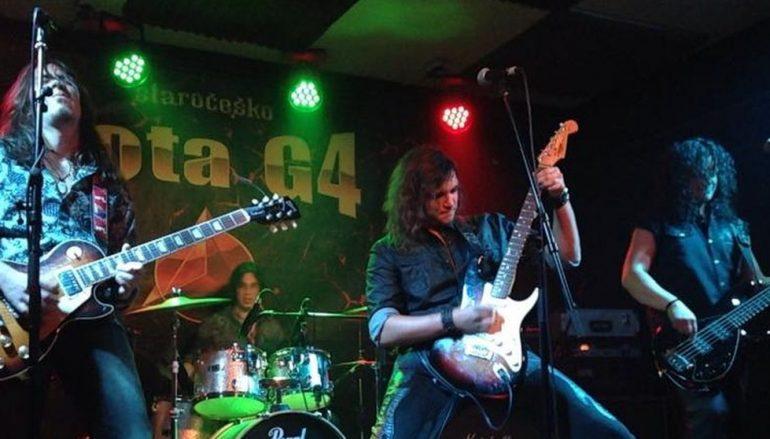 Daruvarska Cota G4 najavila promociju novog albuma u BBF-u u Zagrebu