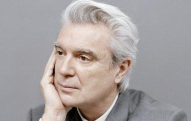David Byrne otkrio detalje albuma kojeg će objaviti uoči INmusic festivala