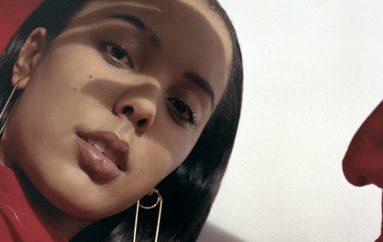"""#svježasrijeda vam predstavlja Grace Carter i singl """"Ashes"""""""