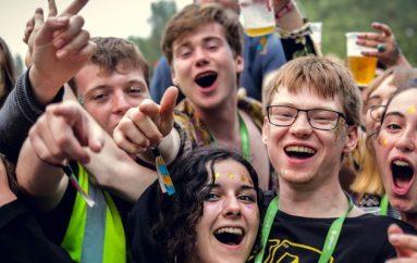 INmusic festival drugu godinu zaredom u top 12 svjetskih festivala po odabiru NME-a