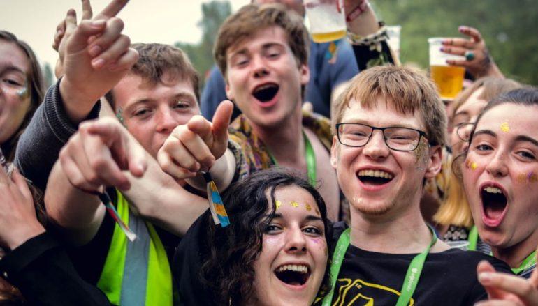 Vodimo najvećeg ljubitelja INmusica na ovogodišnje izdanje festivala!