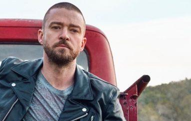 "VIDEO: Justin Timberlake izbacio novi spot – ""Filthy"""