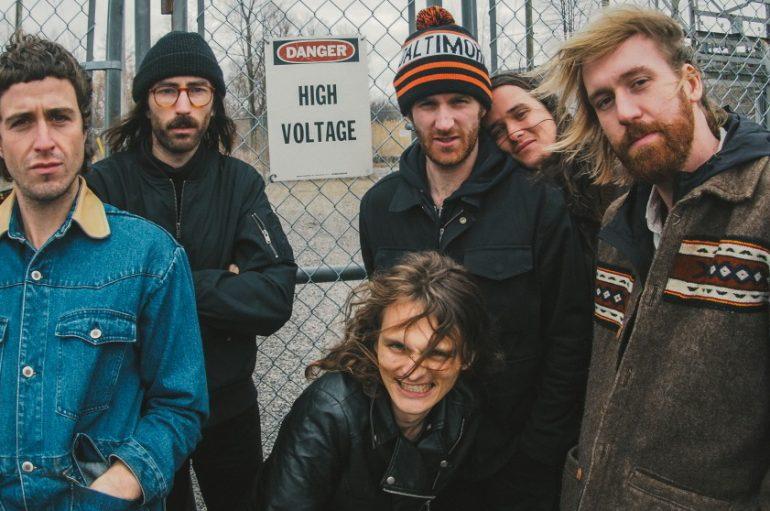 King Gizzard & The Lizard Wizard objavili prvu novu pjesmu nakon 5 albuma u 2017. godini