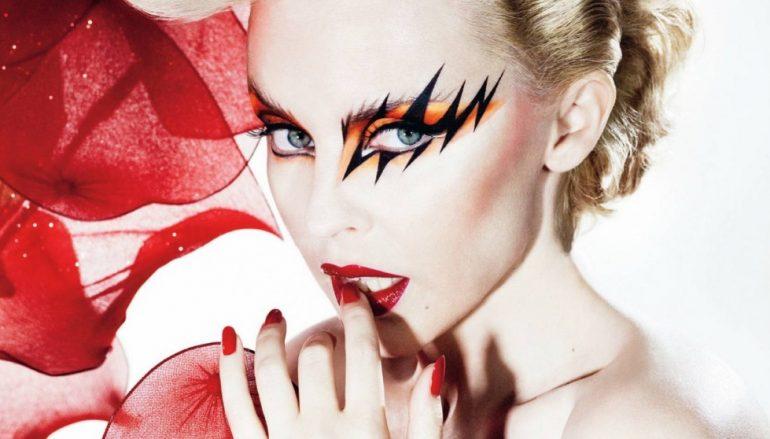 """Australska pop zvijezda Kylie Minogue pjesmom """"Dancing"""" najavila novi album"""