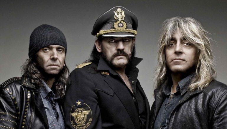 Živući članovi Motörheada najavili niz Lemmy tribute koncerata