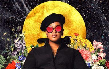 #svježasrijeda predstavlja Grammyjem nominiranu repericu Rapsody