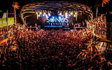 Sonus festival 2018: 5 dana, 5 noći, nulti dan, boat partiji, afterpartiji…