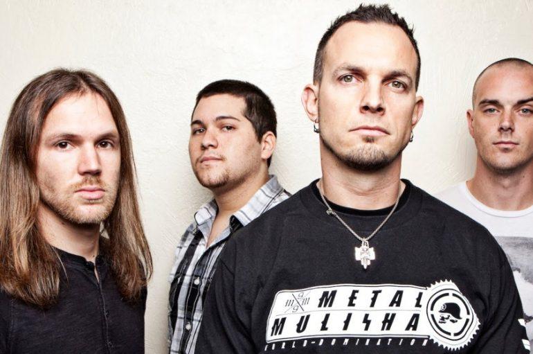 Američki metal bend Tremonti predgrupa Iron Maidenu u Zagrebu!