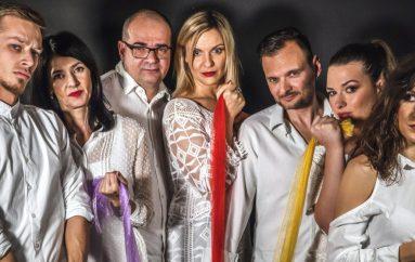 """Fenomenalni a capella sastav Akvarel """"iz sveg klasa"""" predstavio novi album!"""