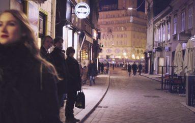Retro prizvucima kantautori BluVinil opjevali svoju džepnu Veneru