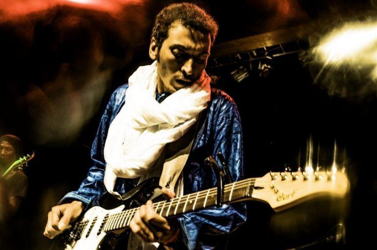 Afrički gitaristički virtuoz Bombino prvo world music ime 13. INmusic festivala