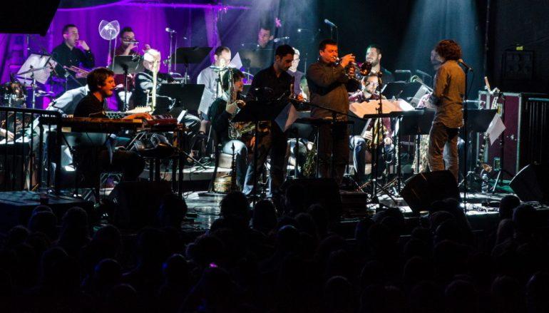 Chui i Jazz orkestar HRT-a u Tvornici kulture demonstrirali svu svoju snagu i ljepotu