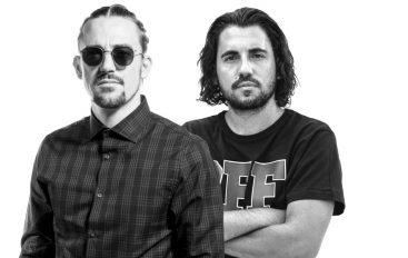 Svjetska DJ senzacija Dimitri Vegas & Like Mike donose ludnicu na Sea Star Festival