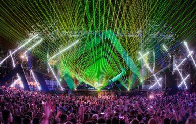 Exit Festival sprema Arenamagedon!