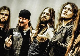 Legende heavy metala Iced Earth vraćaju se u Zagreb!