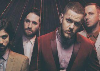 """Multiplatinasti dobitnici Grammyja Imagine Dragons objavili potpuno novu pjesmu """"Next To Me"""""""
