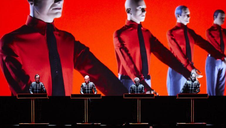 Kraftwerk u 3D izdanju dolazi na Dimensons festival!