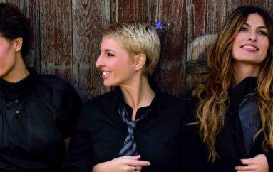 Meritas i Jelena Radan pripremaju spektakl za Dan žena u Saxu!