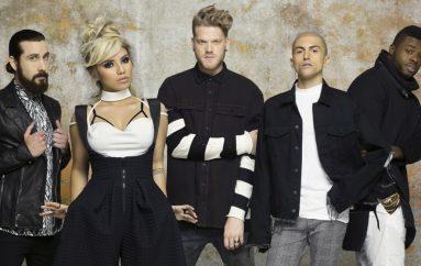 """Genijalni Pentatonixi obradili svjetski broj jedan hit Camile Caballo – """"Havana"""""""