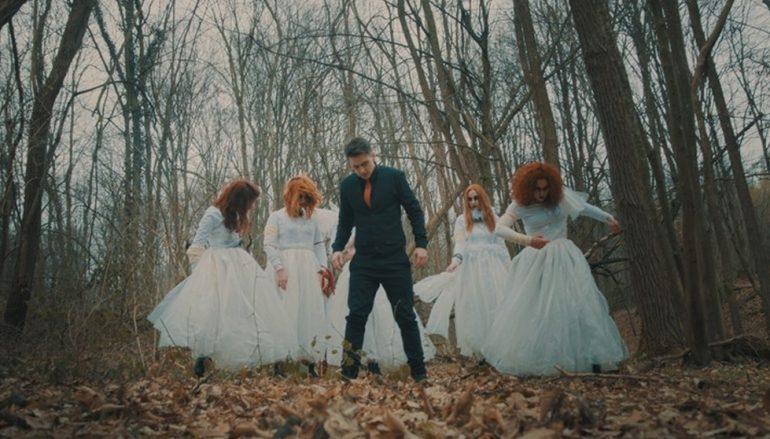 The Gentleman videom najavio album prvijenac
