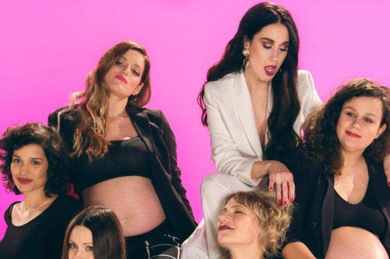 Zemlja gruva objavila žensku disko pop himnu za plodne dane